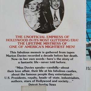 Accents - Hearst Castle and Marion Davies Books